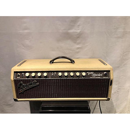 Fender Tone Master 100W Tube Guitar Amp Head