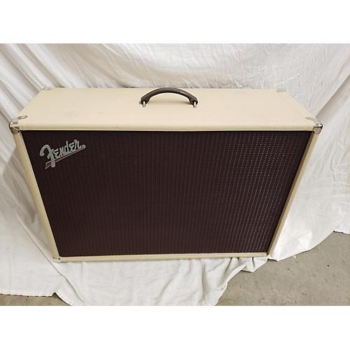 used fender tone master 2x12 guitar cabinet guitar center. Black Bedroom Furniture Sets. Home Design Ideas
