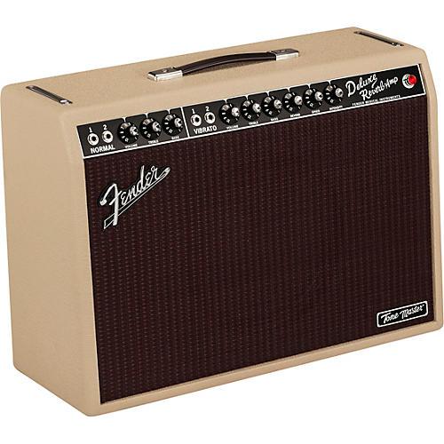 Fender Tone Master Deluxe Reverb 100W 1x12 Celestion NEO Creamback