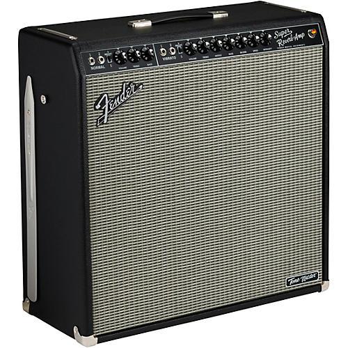 Fender Tone Master Super Reverb 45W 4x10 Guitar Combo Amp