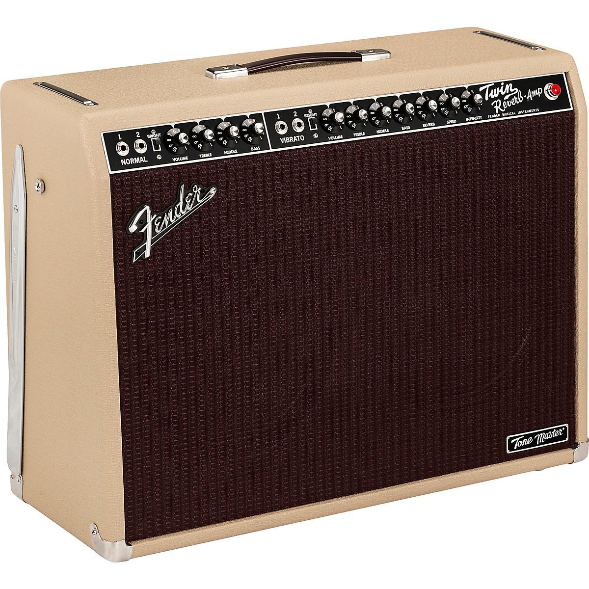 Fender Tone Master Twin Reverb 100W 1x12 Celestion NEO Creamback