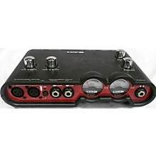 Line 6 Tone Port UX2 Audio Interface