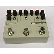 Keeley Tone Workstation Effect Pedal