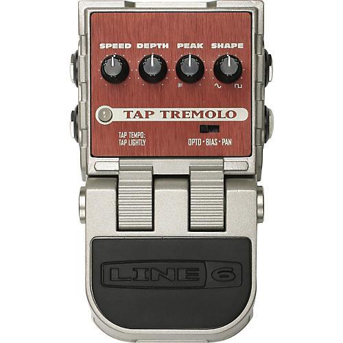 Line 6 ToneCore Tap Tremolo Guitar Effects Pedal