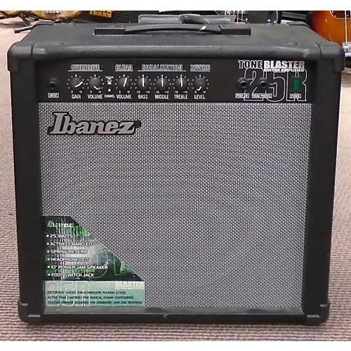 Ibanez Toneblaster 25r Guitar Combo Amp