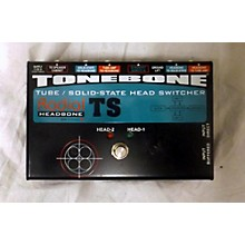 Radial Engineering Tonebone Headbone TS Tube/Solid State Head Switcher Pedal