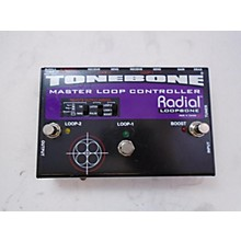Radial Engineering Tonebone Master Loop Controller Pedal