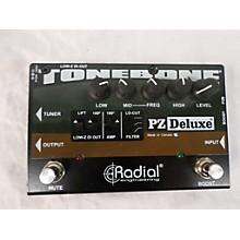Radial Engineering Tonebone PZ Deluxe Direct Box