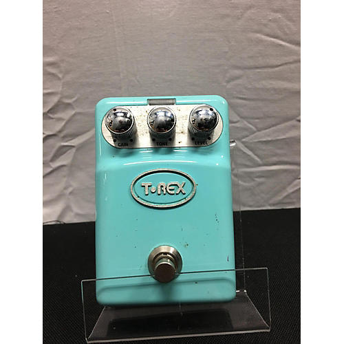 T-Rex Engineering Tonebug Overdrive Effect Pedal