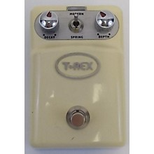 T-Rex Engineering Tonebug Reverb Effect Pedal