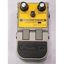Line 6 Tonecore Constrictor Compressor Effect Pedal