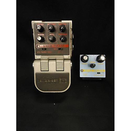 Line 6 Tonecore Stereo Effect Processor