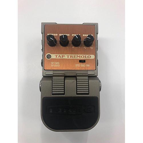 Line 6 Tonecore Tap Tremolo Effect Pedal
