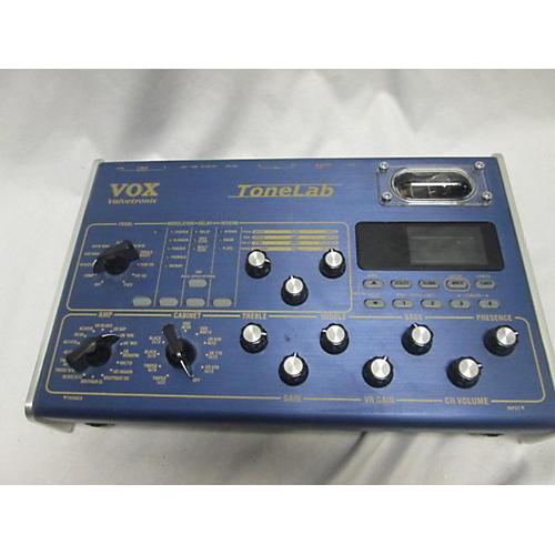 Vox Tonelab DESKTOP Effect Processor