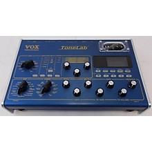 Vox Tonelab Effect Processor
