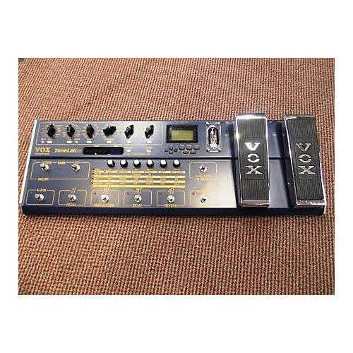 Vox Tonelab SE Effect Processor