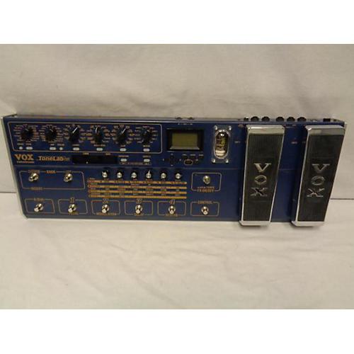 Vox Tonelab SE Pedal Board