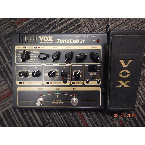 Vox Tonelab ST Effect Processor