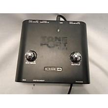 Line 6 Toneport UX1 Audio Interface