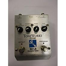 Korg Toneworks 301 D1 Dynamic Echo Effect Pedal