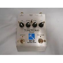 Korg Toneworks 301DI Echo Effect Pedal