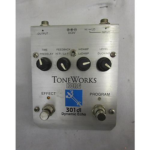 Korg Toneworks 301dl Effect Pedal