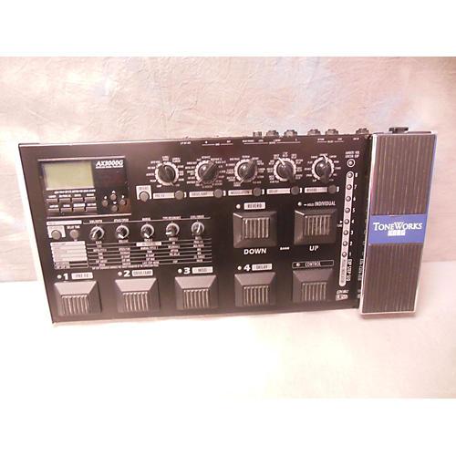 Korg Toneworks AX3000G Effect Processor