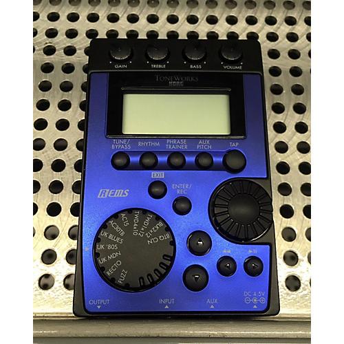 Korg Toneworks PX4 Battery Powered Amp
