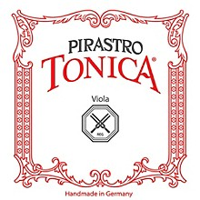 Pirastro Tonica Series Viola C String