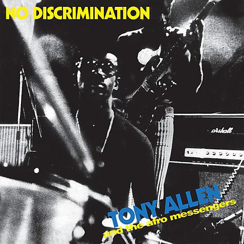 Alliance Tony Allen - No Discrimination