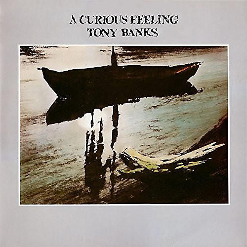 Alliance Tony Banks - Curious Feeling