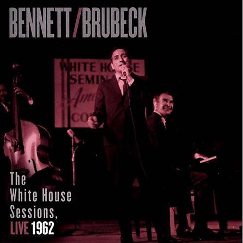 Alliance Tony Bennett - White House Sessions - Live 1962  Tony Bennett,  Dave Brubeck
