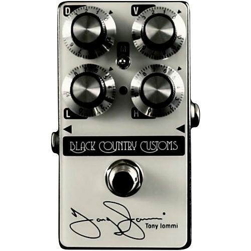 Laney Tony Iommi Signature Boost Effects Pedal