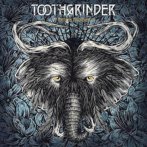 Alliance Toothgrinder - Nocturnal Masquerade [Blue LP]
