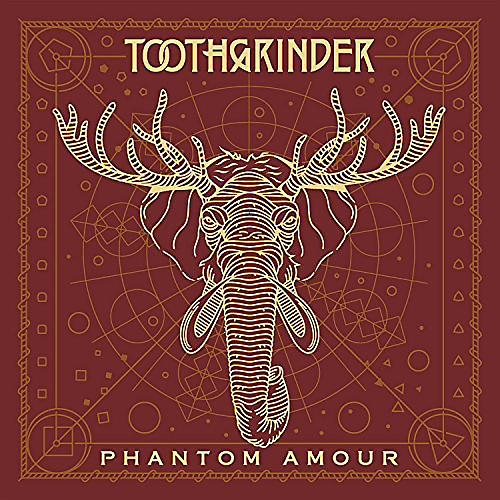 Alliance Toothgrinder - Phantom Amour