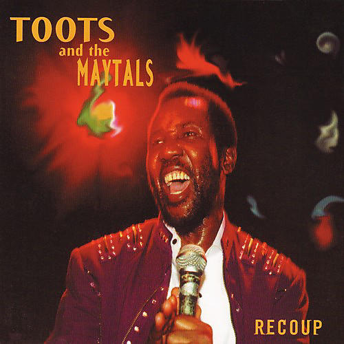 Alliance Toots & Maytals - Recoupe