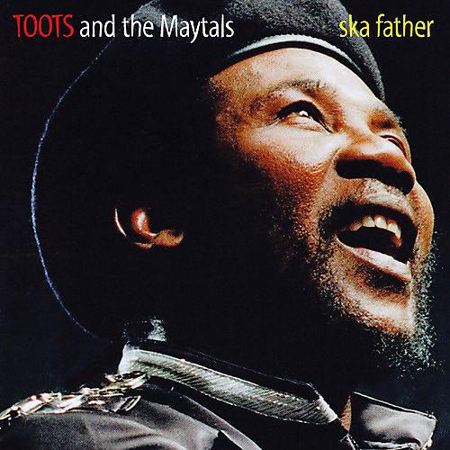 Alliance Toots & Maytals - Ska Father
