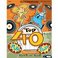 Hal Leonard Top 40 Fun Facts: Rock and Roll (Classroom Resource) TEACHER ED Composed by Tom Anderson thumbnail