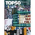 Alfred Top 50 Broadway Hits Easy Piano Book thumbnail