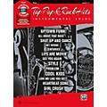 Alfred Top Pop & Rock Hits Instrumental Solos Flute Book & CD thumbnail