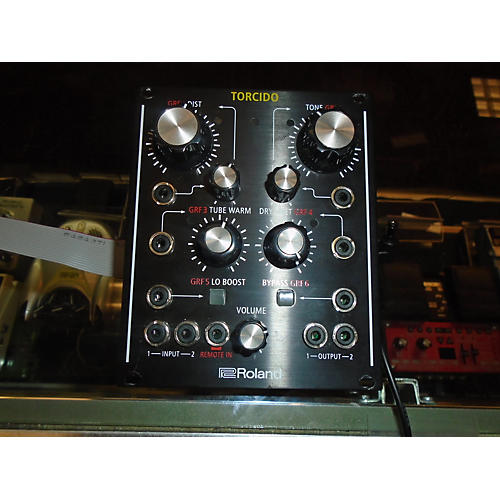 Roland Torcido Effect Pedal
