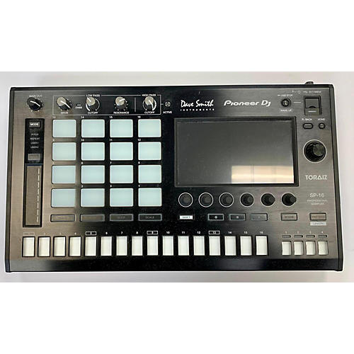 Pioneer Toriaz SP-16 Production Controller