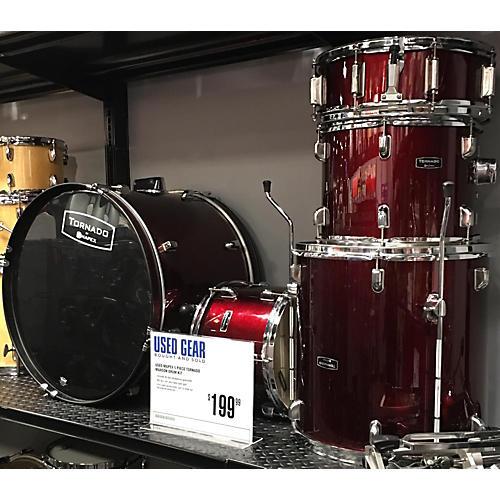 mapex tornado drum kit review