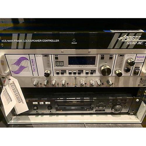 Two Notes Audio Engineering Torpedo Studio Professional Digital Loadbox Exciter