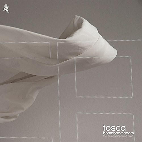 Alliance Tosca - Boom Boom Boom (the Going Going Going Remixes)