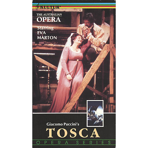 Kultur Tosca Video