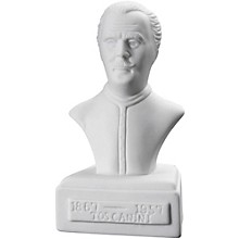 "Willis Music Toscanini 5"" Composer Statuette"
