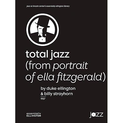 Alfred Total Jazz Jazz Ensemble Grade 2 (Medium Easy)
