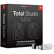 IK Multimedia Total Studio MAX Upgrade