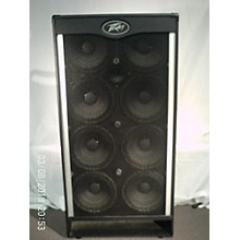 Peavey Tour 810 Bass Cabinet